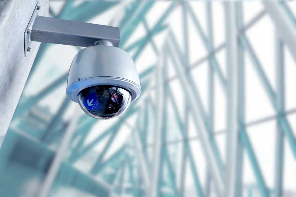 Business CCTV Bristol