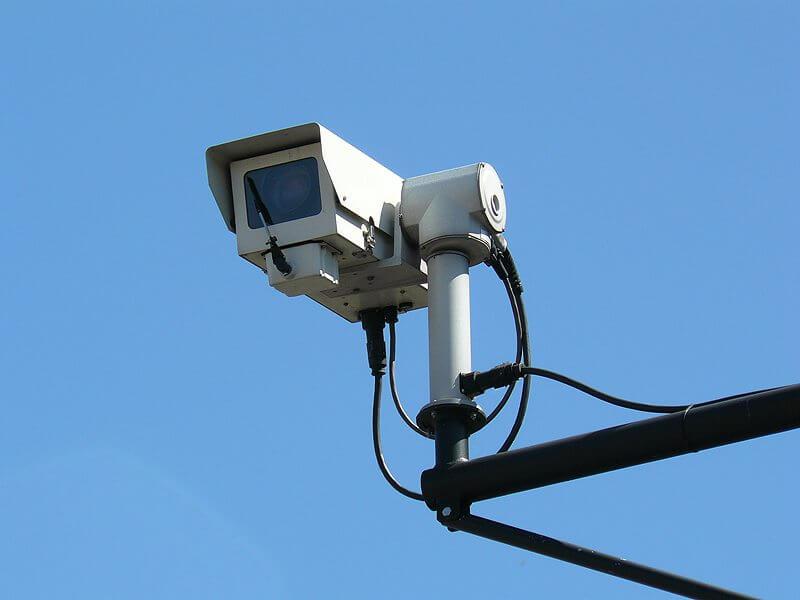 Surveillance Camera Bristol