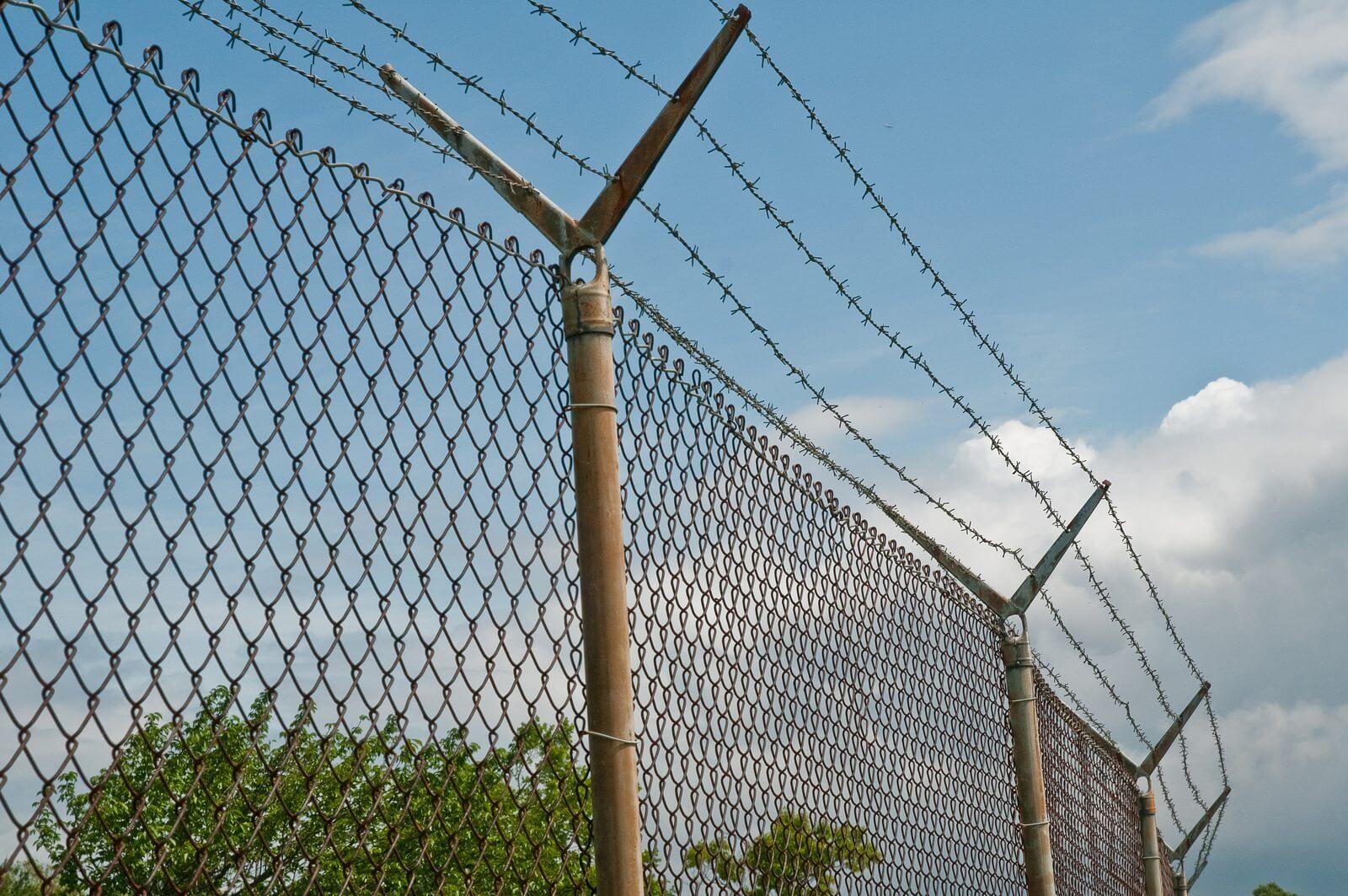 Perimeter Fencing Bristol