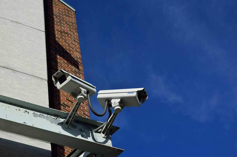 Business CCTV Bath