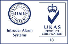 Intruder Alarm Vehicle - SSAIB