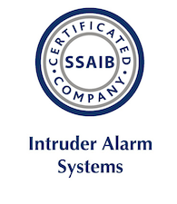 Intruder Alarm Systems - SSAAIB