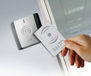 SALTO Access Control System Bristol